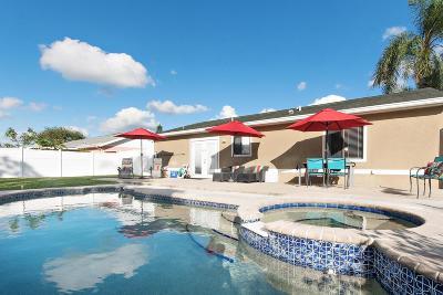 Royal Palm Beach Single Family Home For Sale: 1329 Ryan Lane