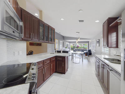 Wellington Single Family Home For Sale: 3022 Verdmont Lane