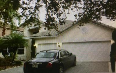 Delray Beach Single Family Home For Sale: 15646 Messina Isle Court