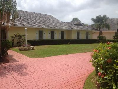 Stuart Rental For Rent: 3711 SE Clubhouse Place