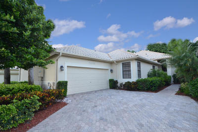 Boca Raton Single Family Home For Sale: 2469 NW 64th St Street
