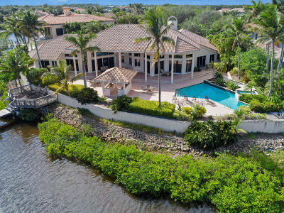 Admirals Cove Single Family Home For Sale: 135 Quayside Drive