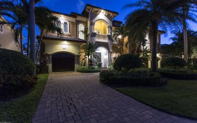 Delray Beach Single Family Home For Sale: 936 Gardenia Drive