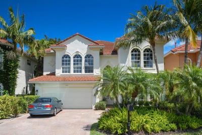 Palm Beach Gardens Rental For Rent: 702 Sandy Point Lane