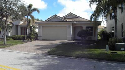 Royal Palm Beach Single Family Home For Sale: 109 Mulberry Road