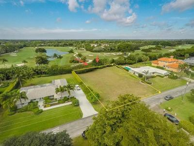 Boynton Beach Single Family Home For Sale: 10677 Pine Tree Terrace