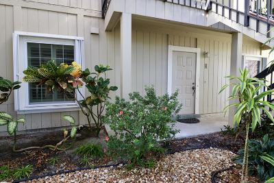 Tequesta Condo For Sale: 18580 SE Wood Haven Lane #Lakewood