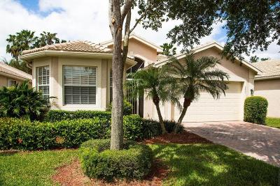 Delray Beach Single Family Home For Sale: 6857 Venidita Beach Drive