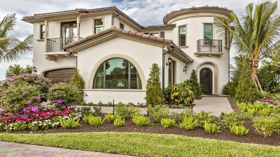 Boca Raton FL Single Family Home For Sale: $1,020,294