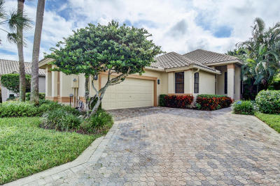 Boca Raton Single Family Home For Sale: 2490 NW 63rd Street