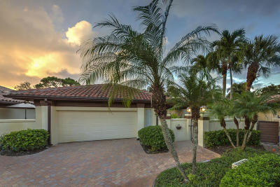 Stuart Single Family Home For Sale: 5371 SE Merion Way