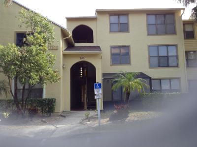 Boynton Beach Rental For Rent: 2301 Congress Avenue #28