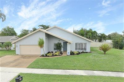 Boca Raton Single Family Home For Sale: 4969 Covey Trail