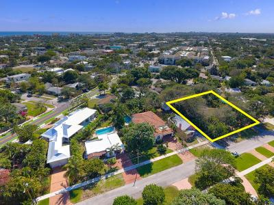 Delray Beach Single Family Home For Sale: 102 Dixie Boulevard
