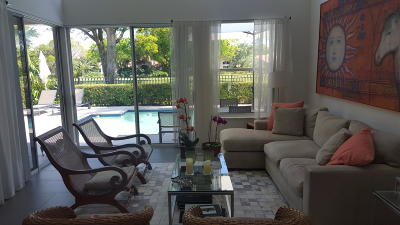Boca Raton Single Family Home For Sale: 5422 NW 20th Avenue