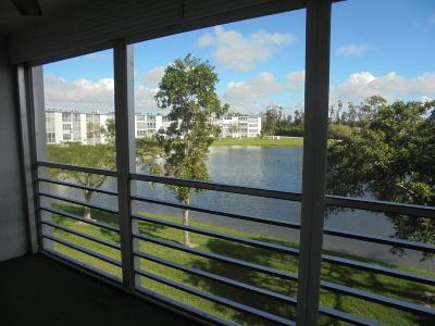 Boca Raton Condo For Sale: 3016 Hythe A