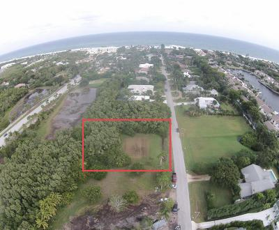 Broward County, Palm Beach County Residential Lots & Land For Sale: 22 Hudson Avenue