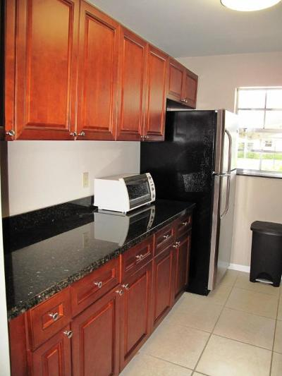 Delray Beach Single Family Home For Sale: 1285 High Point Place #B