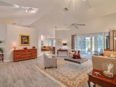 Indian River Shores Single Family Home For Sale: 330 Marbrisa Drive