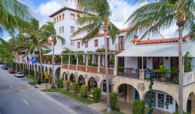 Palm Beach Condo For Sale: 2 Via Mizner