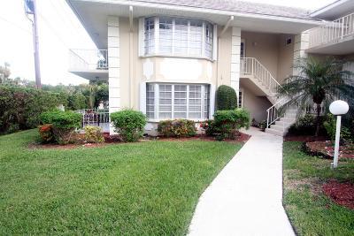 Boca Raton Condo For Sale: 1299 S Ocean Boulevard #S1