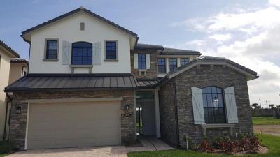 Single Family Home For Sale: 9051 Grand Prix Lane