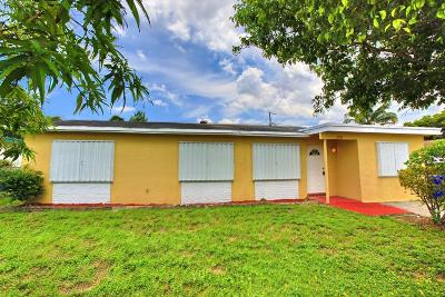 Fort Lauderdale FL Rental For Rent: $1,529