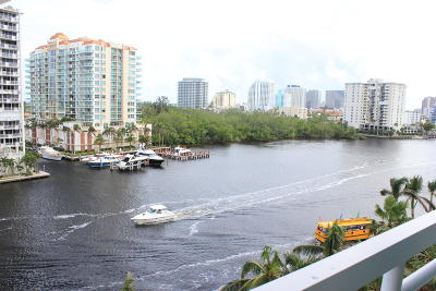 Fort Lauderdale FL Condo For Sale: $179,000