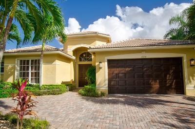 Boca Raton Single Family Home For Sale: 19150 Skyridge Circle