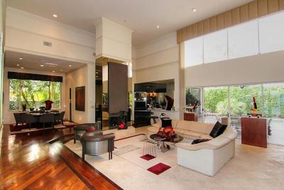 Boca Raton Single Family Home For Sale: 17858 Deauville Lane