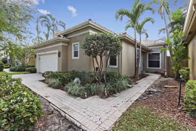 Boca Raton Single Family Home For Sale: 6665 NW 23rd Terrace Terrace