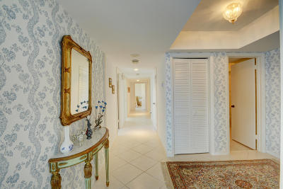 Sabal Shores, Sabal Shores Apts Condo, Sabal Shores Condo Condo For Sale: 600 S Ocean Boulevard #3010