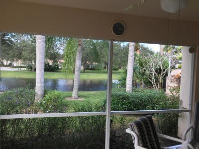 west palm Single Family Home For Sale: 7675 Pine Island Way