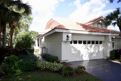 Boca Raton Single Family Home For Sale: 2275 NW 53rd Street