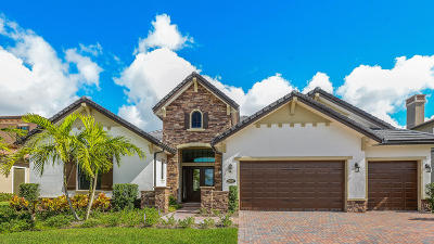 Parkland Single Family Home For Sale: 9070 Vista Way