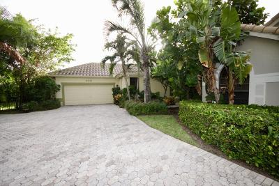 Boca Raton Single Family Home For Sale: 6301 NW 25th Way