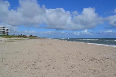 Palm Beach Condo For Sale: 2565 S Ocean Boulevard #2140