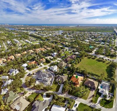 Palm Beach Gardens Single Family Home For Sale: 14050 Miller Drive
