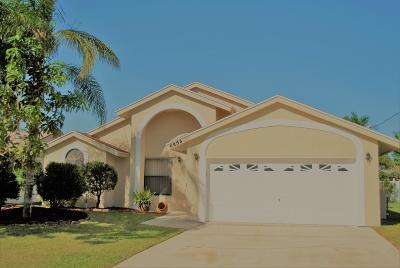Jupiter Single Family Home For Sale: 6255 Robinson Street