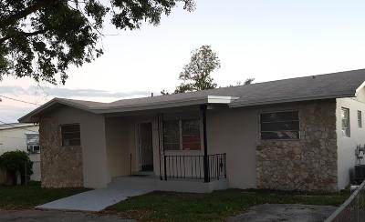 Miami Single Family Home For Sale: 11470 SW 213th Street