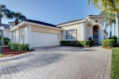 Boca Raton Single Family Home For Sale: 22851 Windsor Wood Court