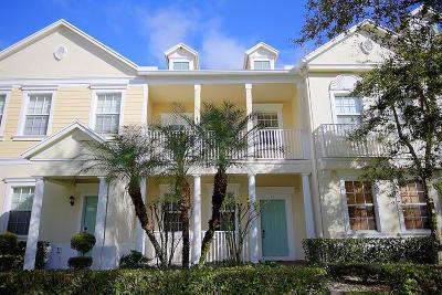 Townhouse For Sale: 179 E Bay Cedar Circle