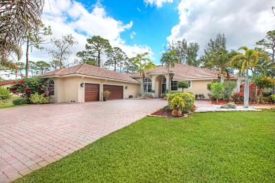 Parkland Single Family Home For Sale: 6188 NW 62nd Terrace