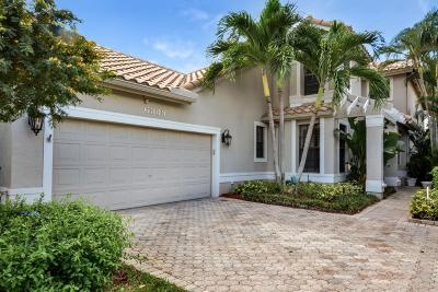Boca Raton Single Family Home For Sale: 6309 NW 25th Way