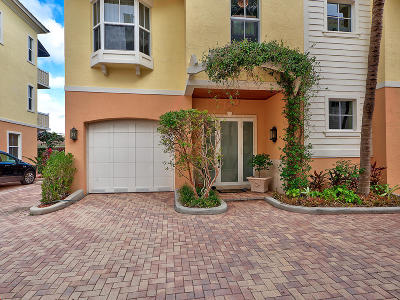 Fort Lauderdale FL Townhouse For Sale: $645,000
