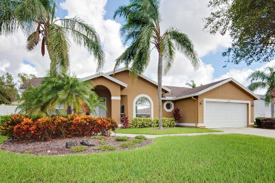 Delray Beach Single Family Home For Sale: 3805 NW 9th Street