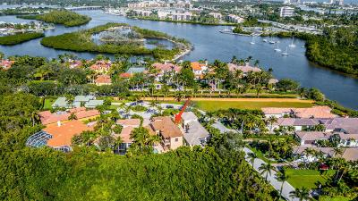 Jupiter Single Family Home For Sale: 360 Fishermans Way Way