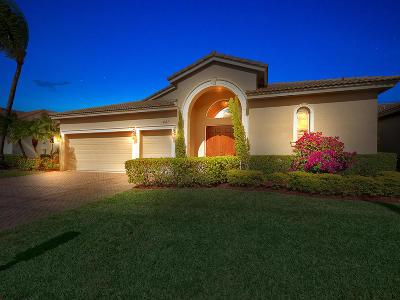 Atlantis Single Family Home For Sale: 481 Pine Tree Court