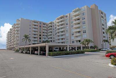Palm Beach Condo For Sale: 3450 S Ocean Boulevard #2050
