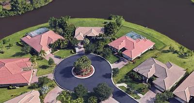 Port Saint Lucie, Saint Lucie West Single Family Home For Sale: 377 SW Quiet Woods